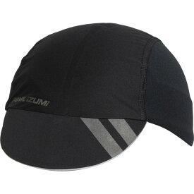 パールイズミ Pearl Izumi メンズ 自転車 【Barr Lite Cycling Cap】Black