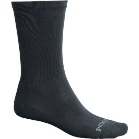 パタゴニア Patagonia メンズ ソックス インナー・下着【Daily Solid Socks - Organic Cotton, Crew】Forge Grey