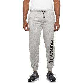 ハーレー Hurley メンズ パジャマ・ボトムのみ インナー・下着【Lounge Pants】Grey/Grey