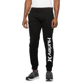 ハーレー Hurley メンズ パジャマ・ボトムのみ インナー・下着【Lounge Pants】Black