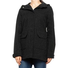 ザ ノースフェイス The North Face レディース ジャケット アウター【Cali Wool Jacket】Black Heather