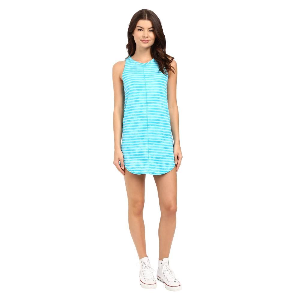 ヴァンズ レディース ワンピース・ドレス ワンピース【Tropic Tank Dress】Capri Breeze