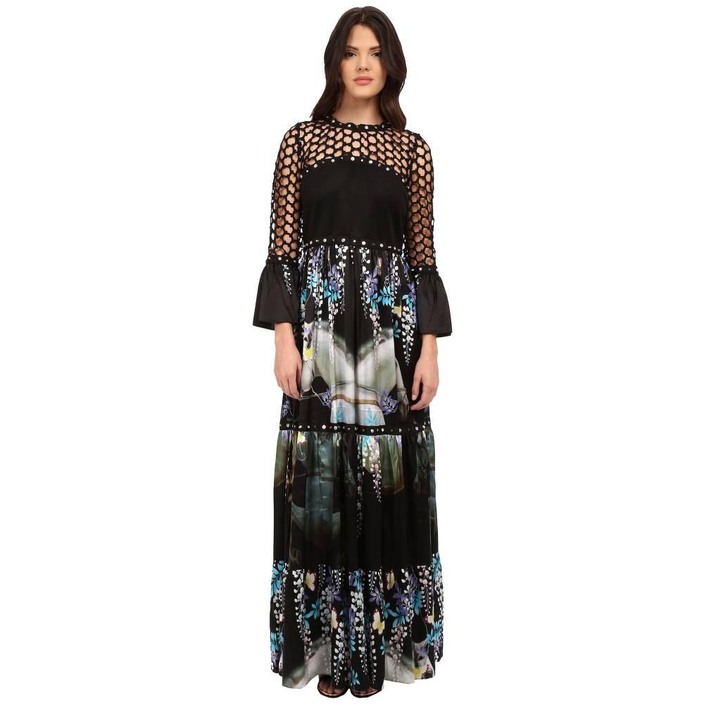 ラブビネッティ レディース ワンピース・ドレス ワンピース【Cher Dress】Print