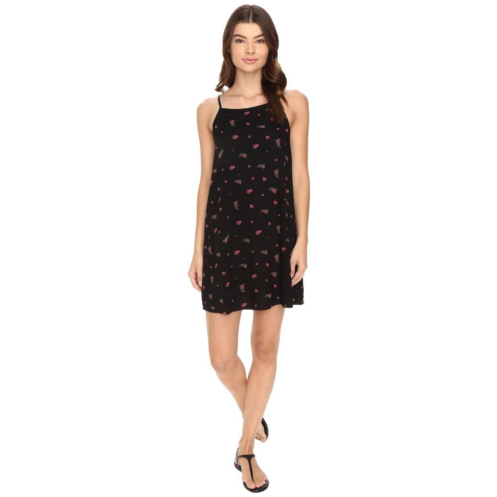 ヴァンズ レディース ワンピース・ドレス ワンピース【Marie II Dress】Black