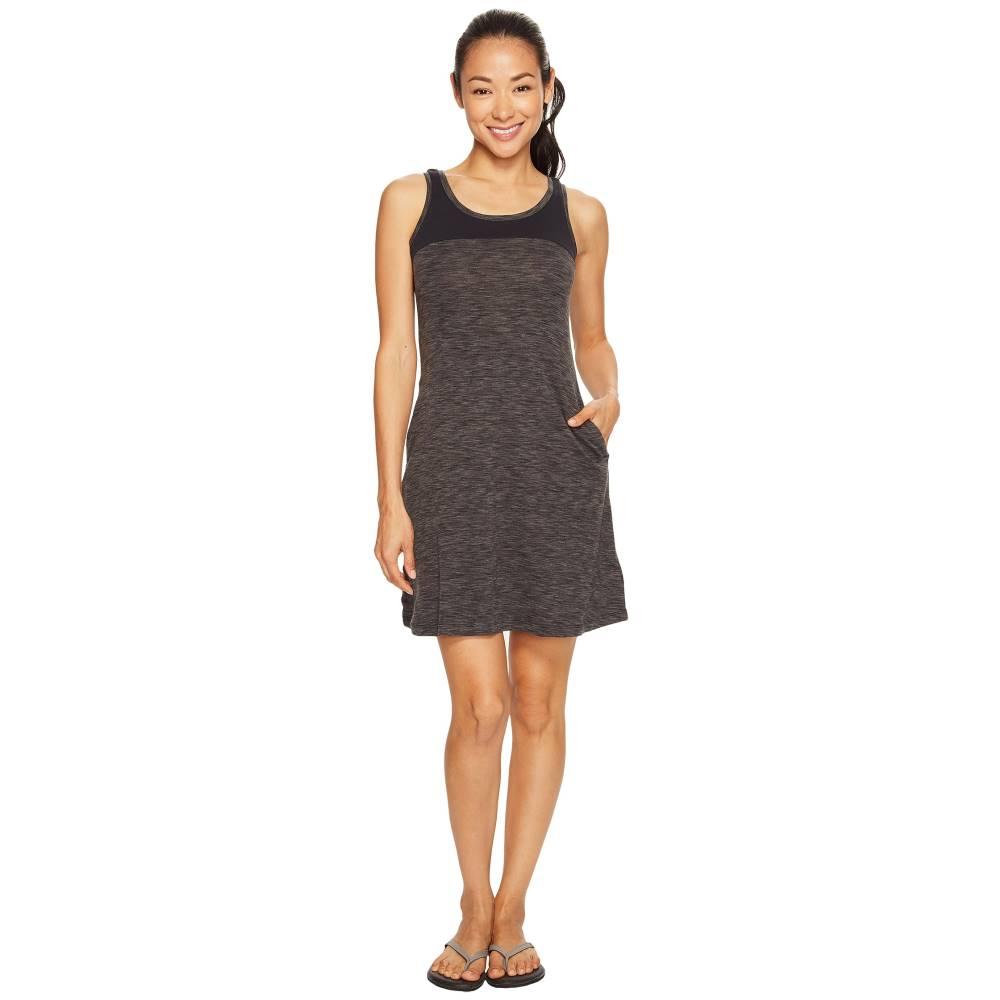 コロンビア レディース ワンピース・ドレス ワンピース【OuterSpaced II Dress】Black Spacedye
