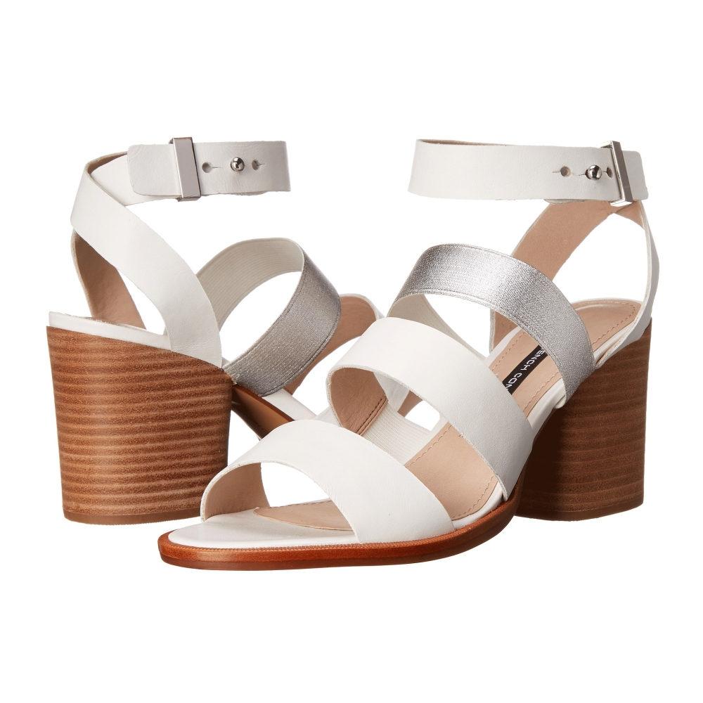 フレンチコネクション レディース シューズ・靴 サンダル・ミュール【Ciara】Summer White/Silver
