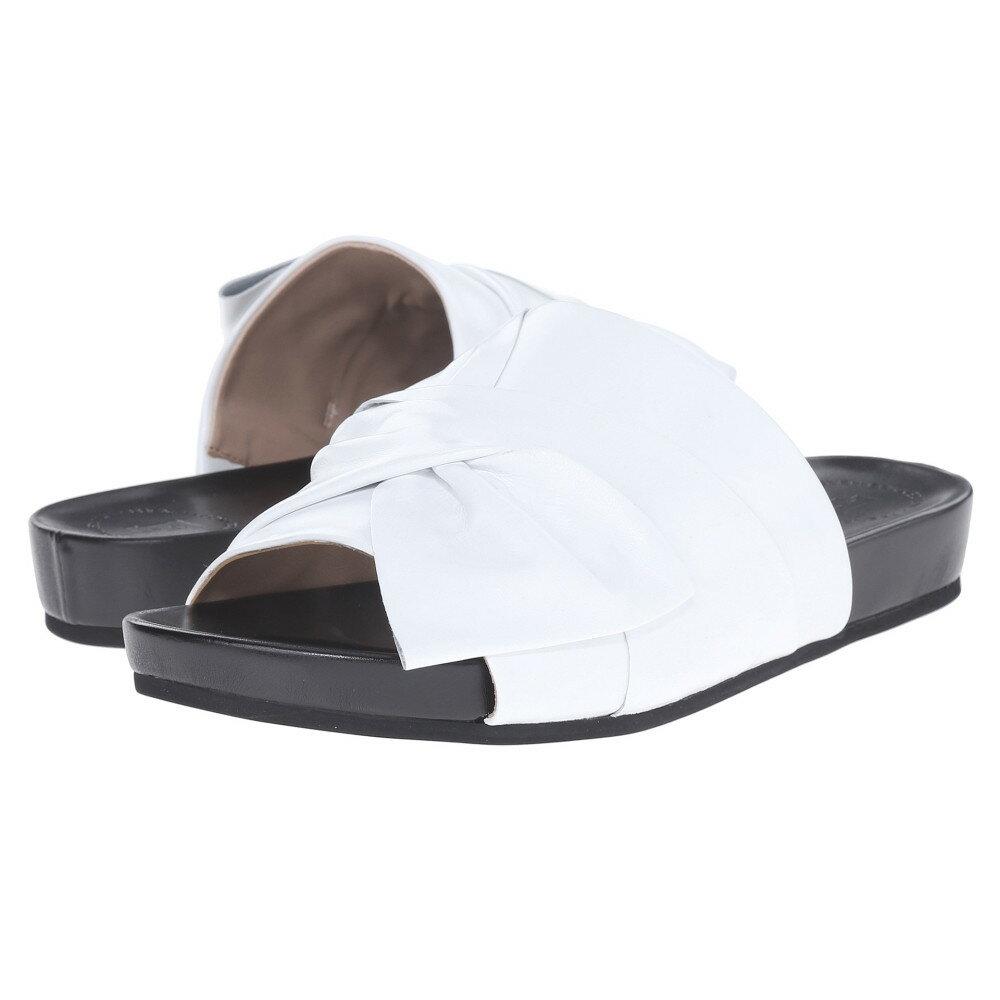 フレンチコネクション レディース シューズ・靴 サンダル・ミュール【Shida】Summer White