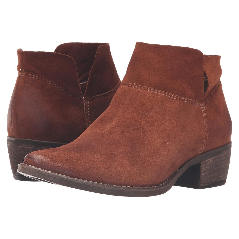 スティーブ マデン レディース シューズ・靴 ブーツ【Phoenix】Chestnut Suede