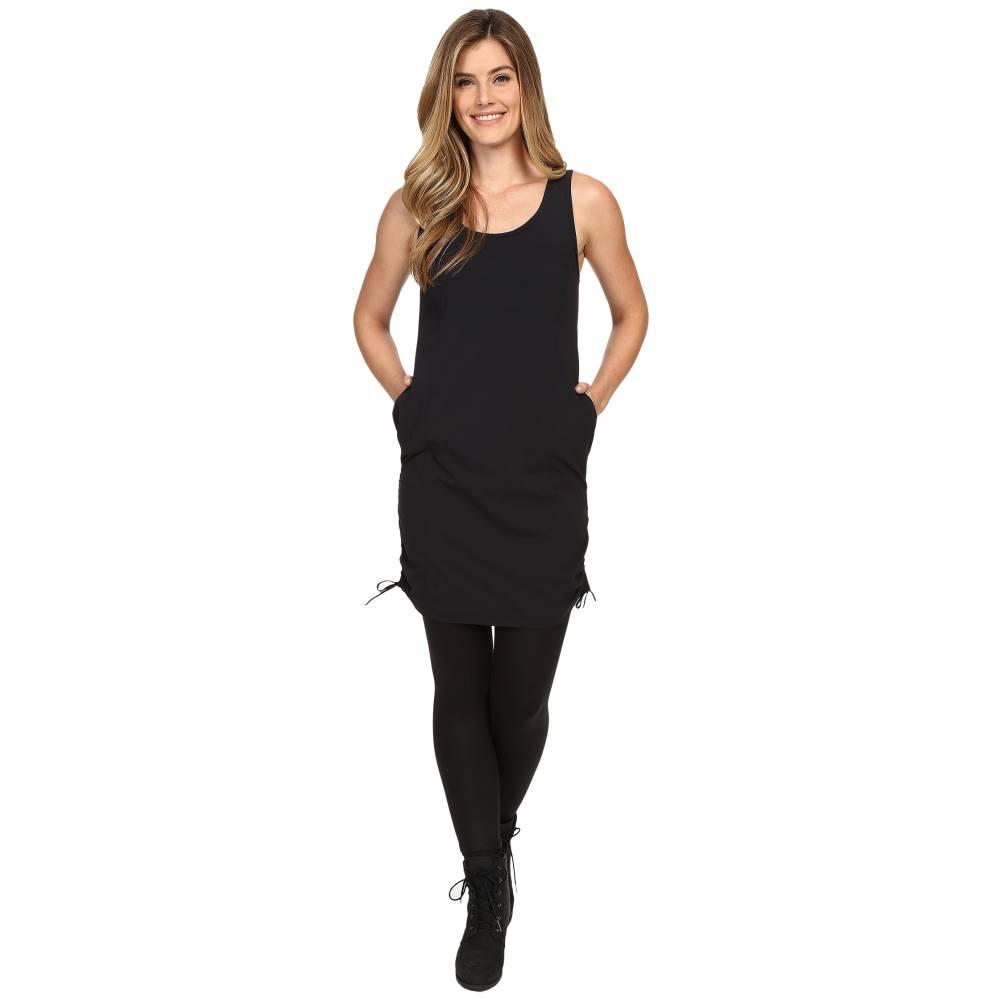 コロンビア レディース ワンピース・ドレス ワンピース【Anytime Casual' Dress】Black