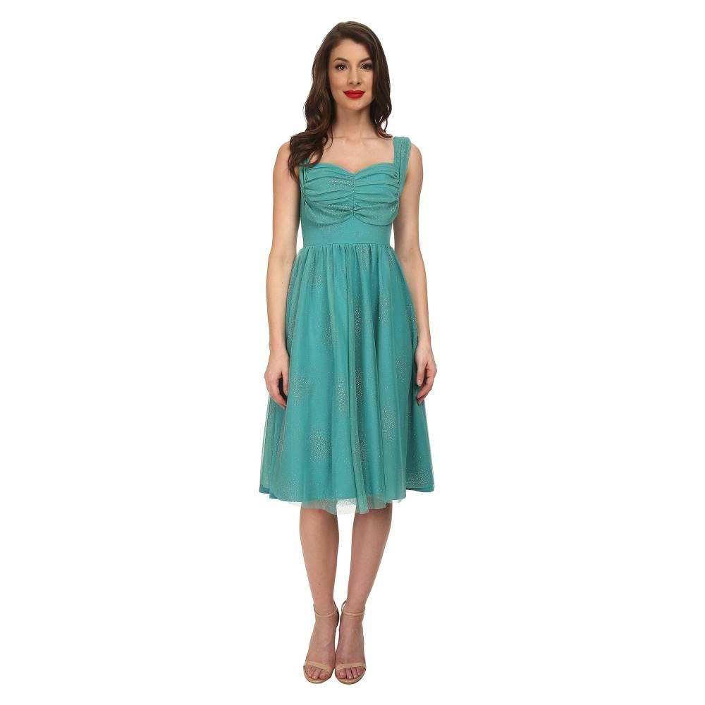 ストップスターリング レディース ワンピース・ドレス ワンピース【Opal Swing Dress】Seafoam Green