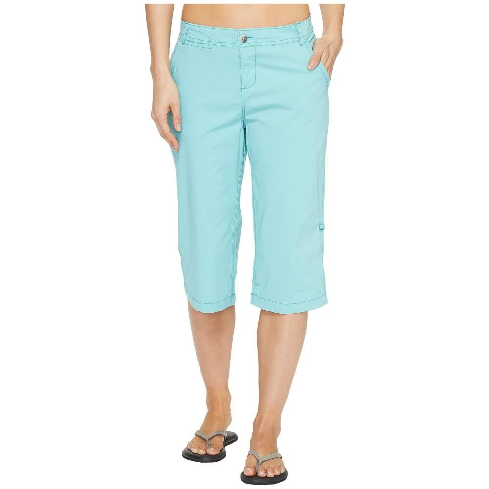 ウールリッチ レディース ボトムス・パンツ【Vista Point Eco Rich Convertible Knee Pants】Sky Blue