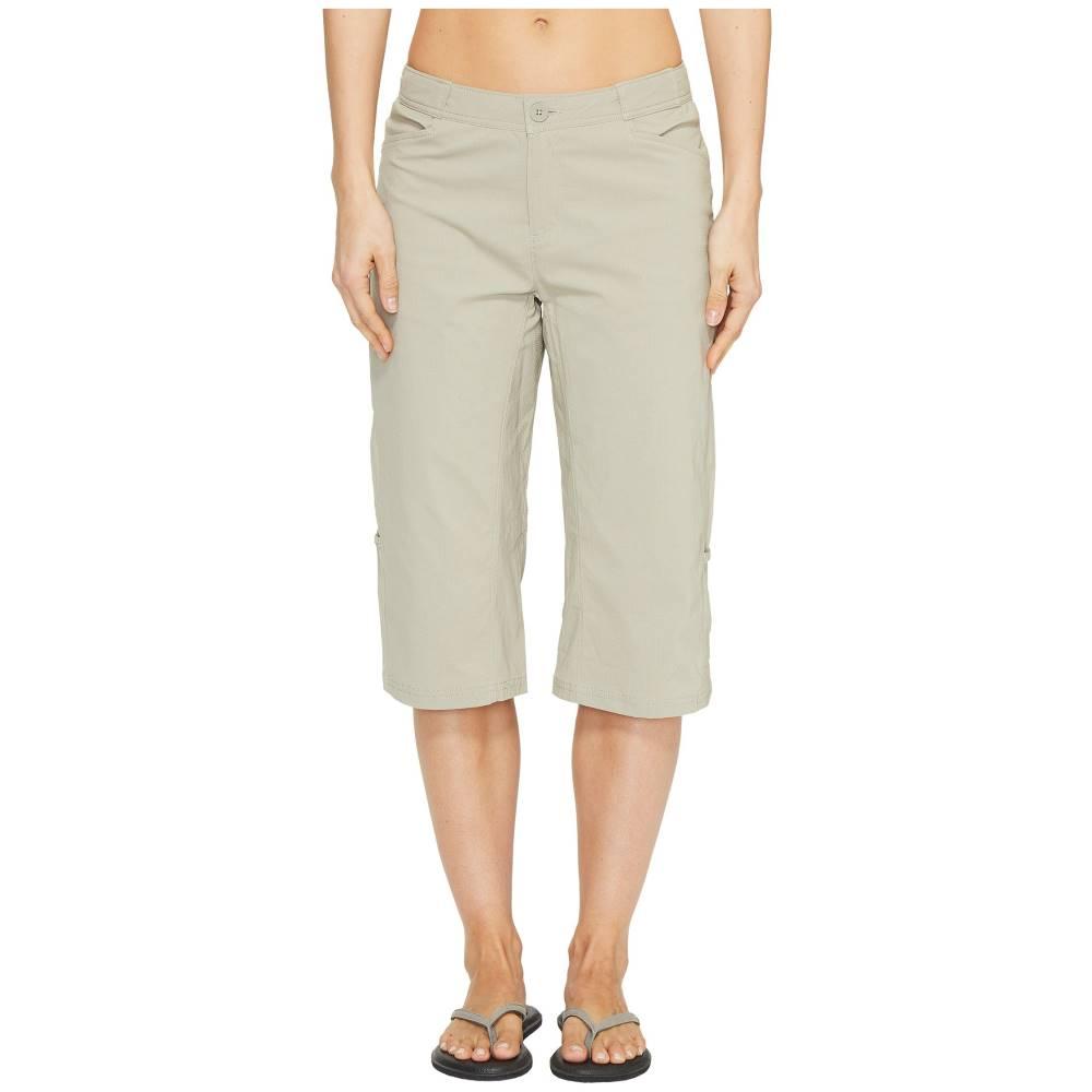 ウールリッチ レディース ボトムス・パンツ【Daring Trail Convertible Knee Pants】Vintage Khaki