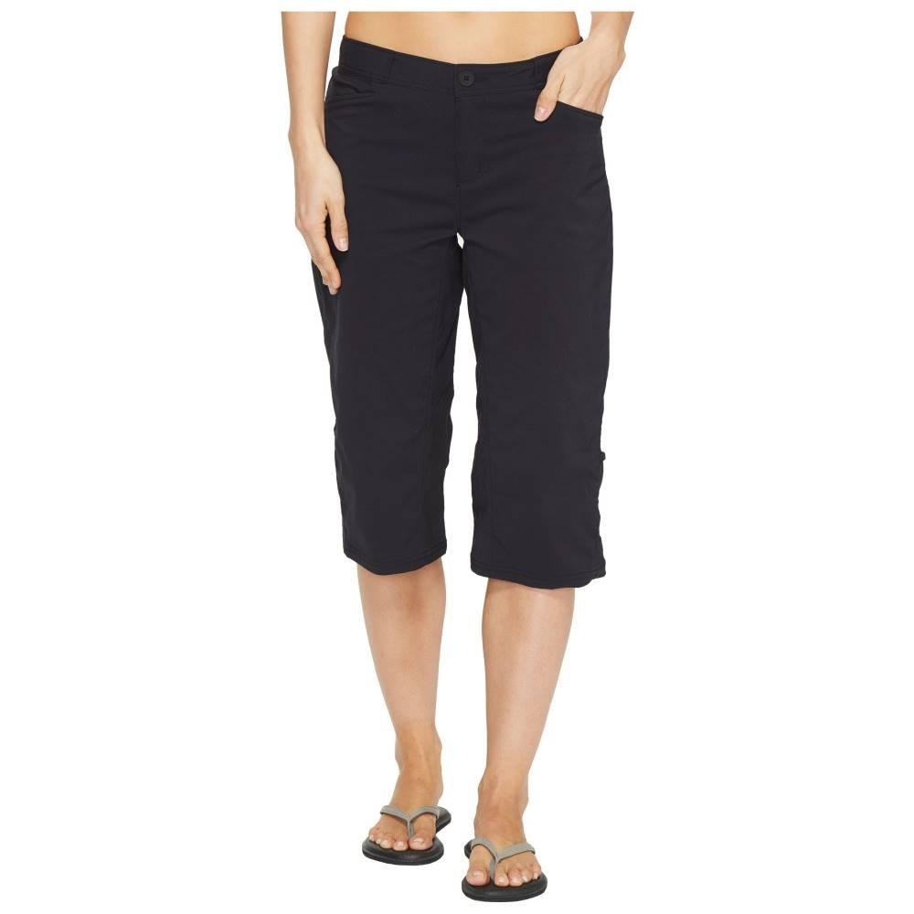 ウールリッチ レディース ボトムス・パンツ【Daring Trail Convertible Knee Pants】Black