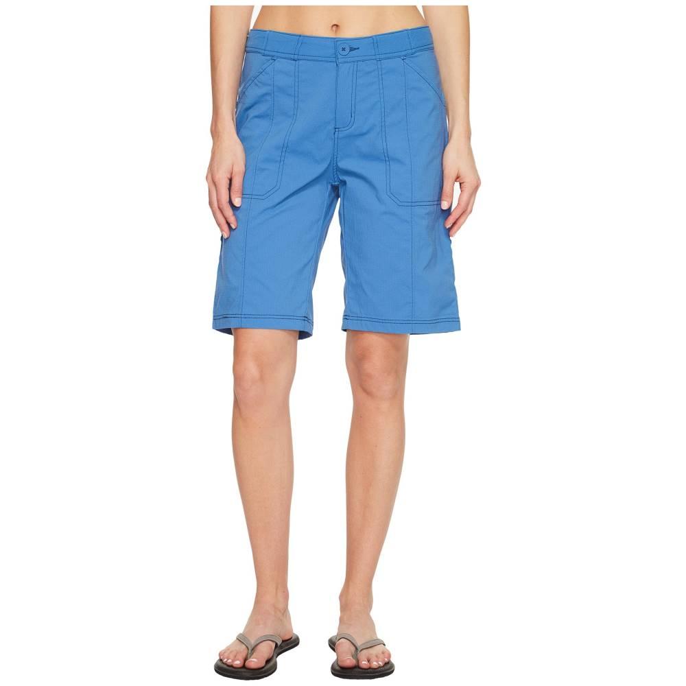 ウールリッチ レディース ボトムス・パンツ ショートパンツ【Daring Trail Convertible Shorts】Lapis