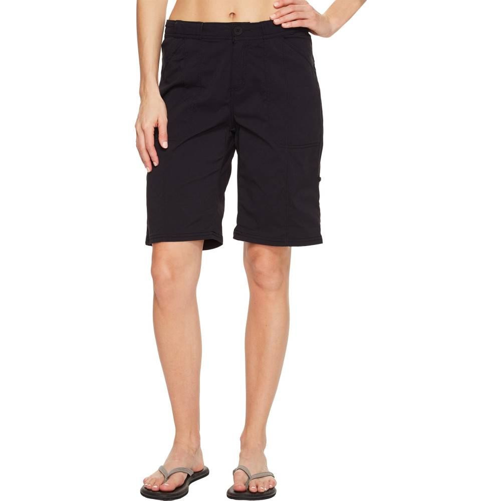 ウールリッチ レディース ボトムス・パンツ ショートパンツ【Daring Trail Convertible Shorts】Black