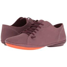 カンペール レディース シューズ・靴 ローファー・オックスフォード【Right Nina - K200442】Purple