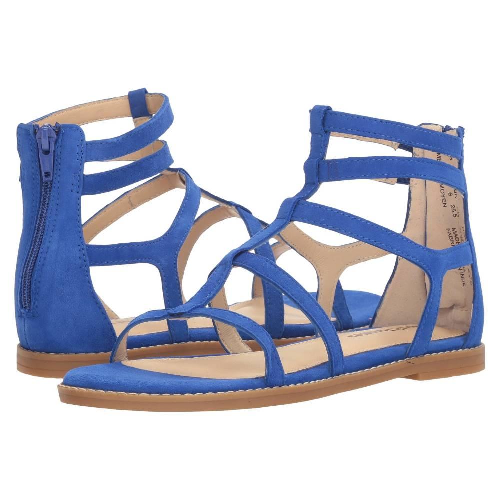 ハッシュパピー レディース シューズ・靴 サンダル・ミュール【Abney Chrissie Lo】Cobalt Blue