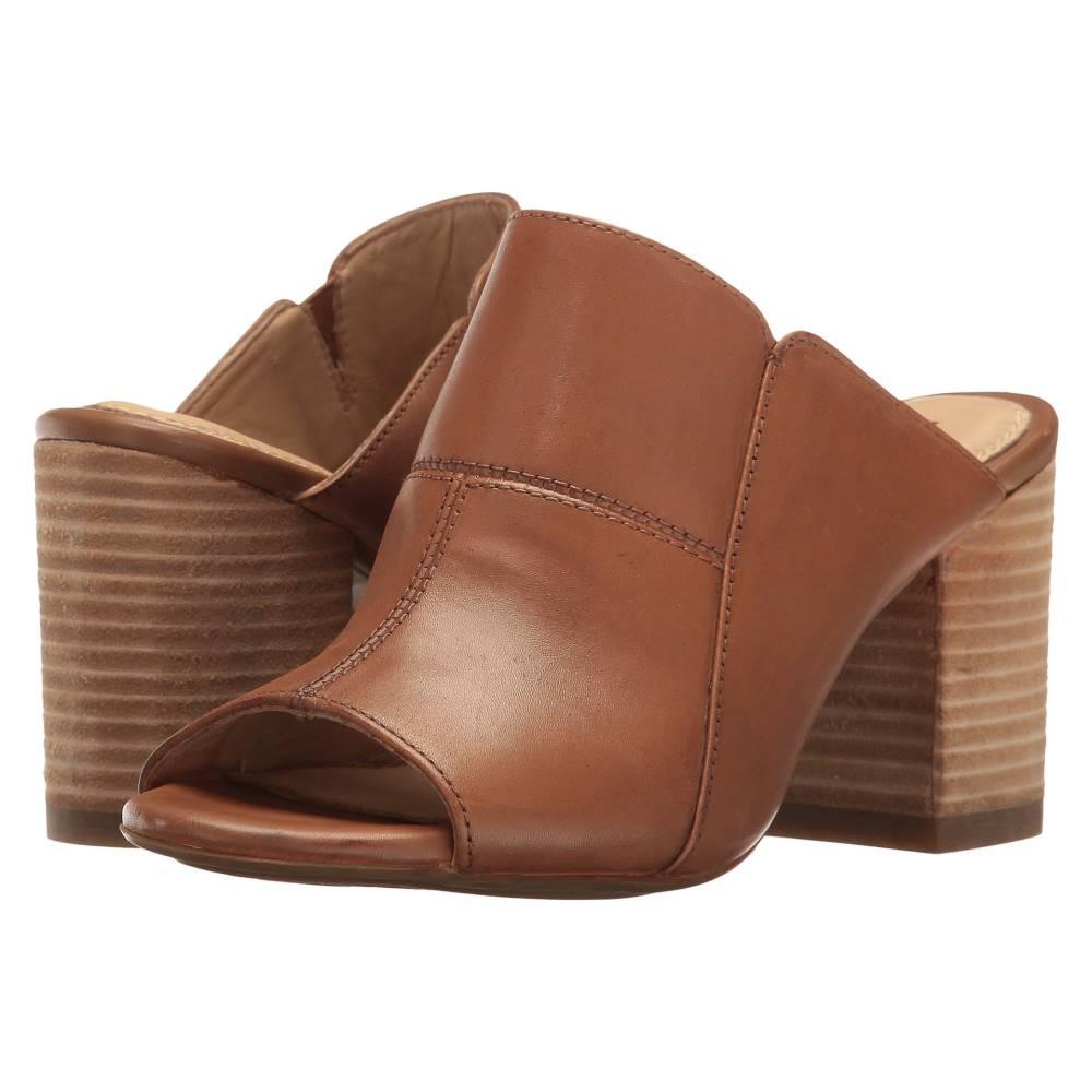 ハッシュパピー レディース シューズ・靴 サンダル・ミュール【Sayer Malia】Tan Leather