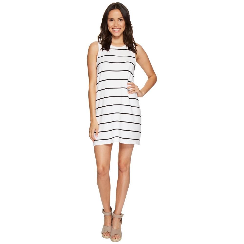 ダコタ レディース ワンピース・ドレス ワンピース【Avigail French Terry Dress】White