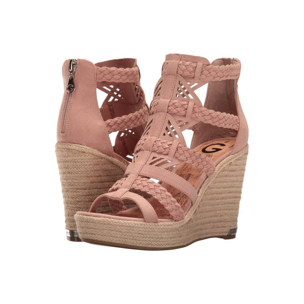 ゲス レディース シューズ・靴 サンダル・ミュール【Madison】Blush