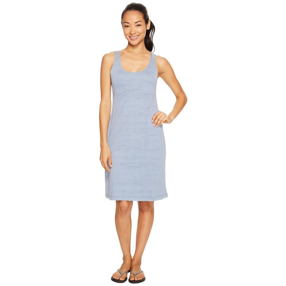 コロンビア レディース ワンピース・ドレス ワンピース【See Through You' Burnout Dress】Beacon Dotty Dye Burnout