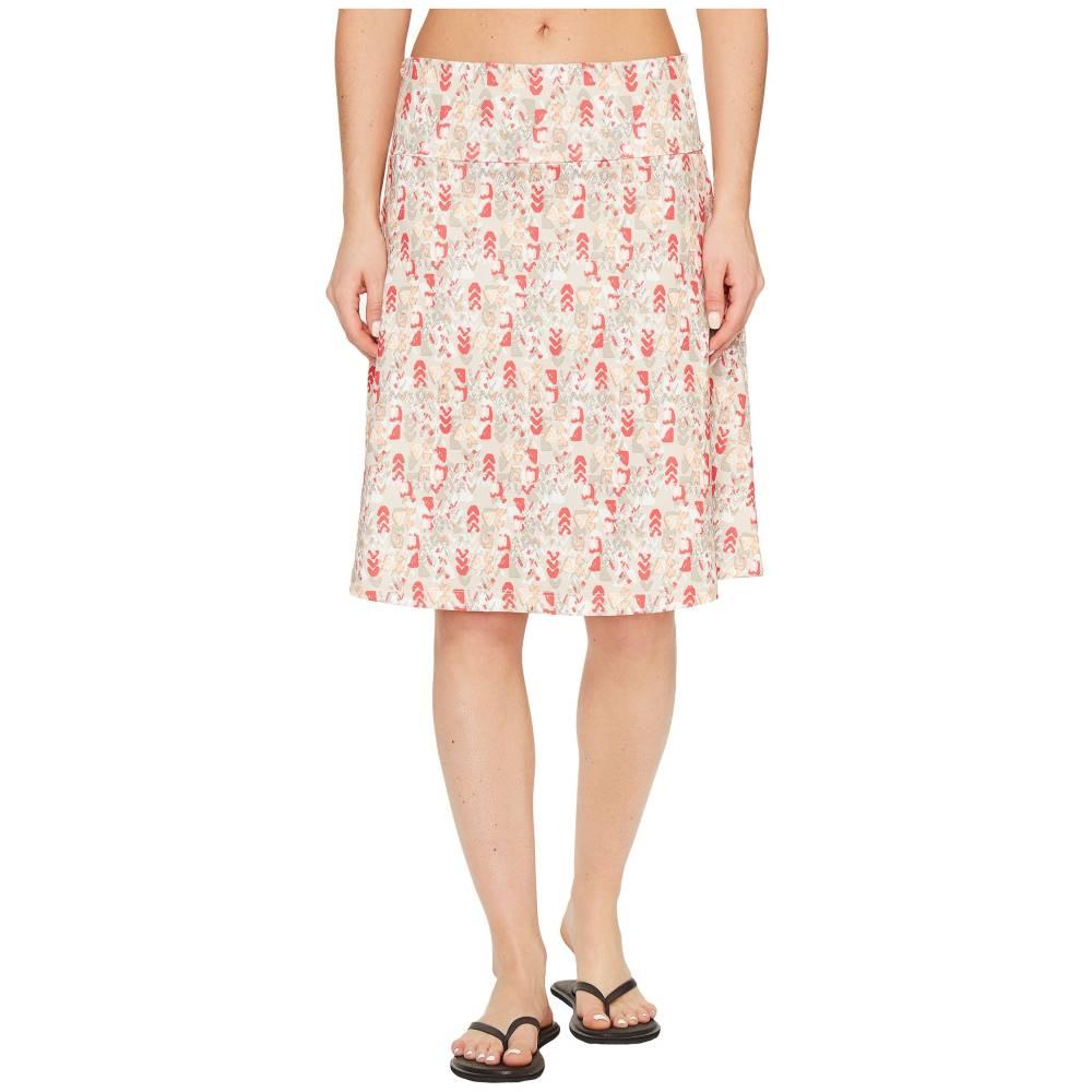 ウールリッチ レディース スカート【Rendezvous Printed Skirt】Silver Gray Multi