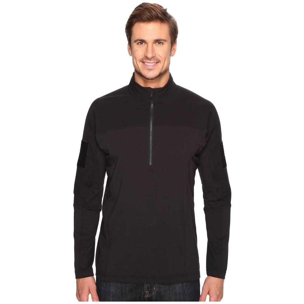 アンダーアーマー レディース トップス Tシャツ【UA Tac Combat Shirt 2.0】Black