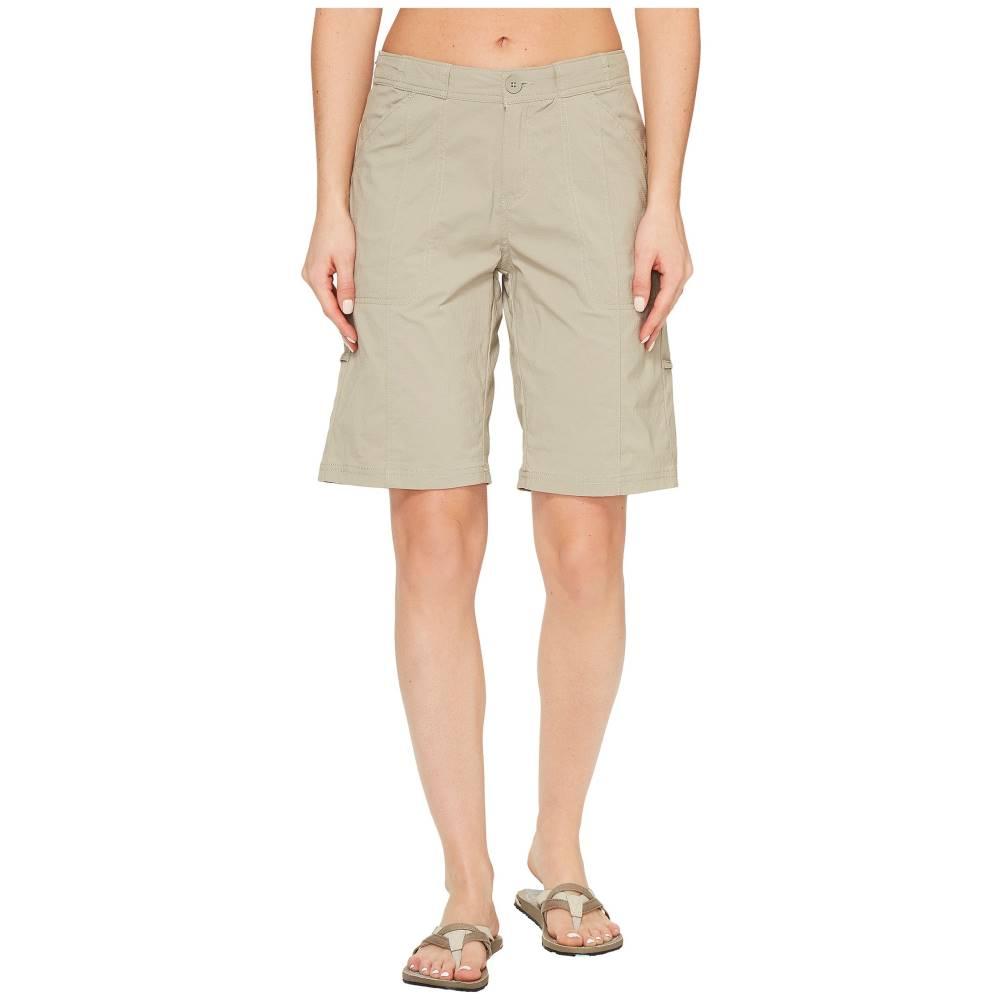 ウールリッチ レディース ボトムス・パンツ ショートパンツ【Daring Trail Convertible Shorts】Vintage Khaki