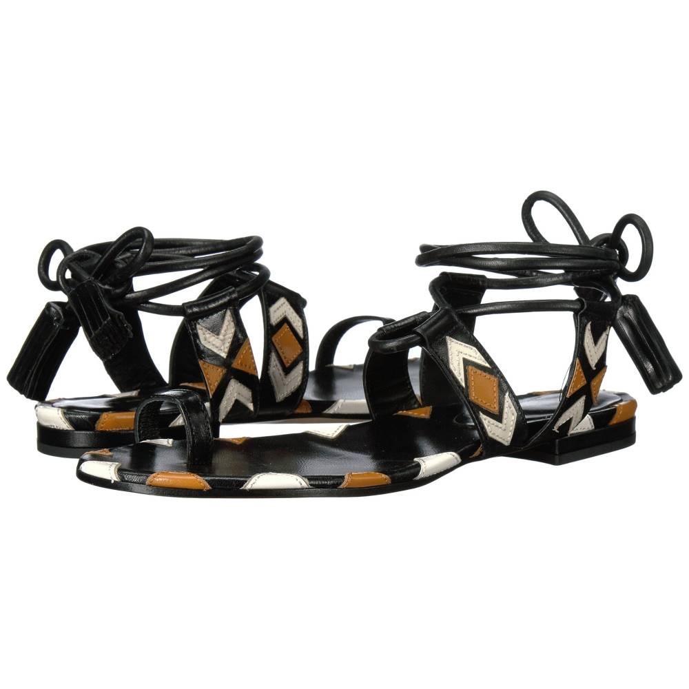 エトロ レディース シューズ・靴 サンダル・ミュール【Ankle Wrap Sandal】Brown
