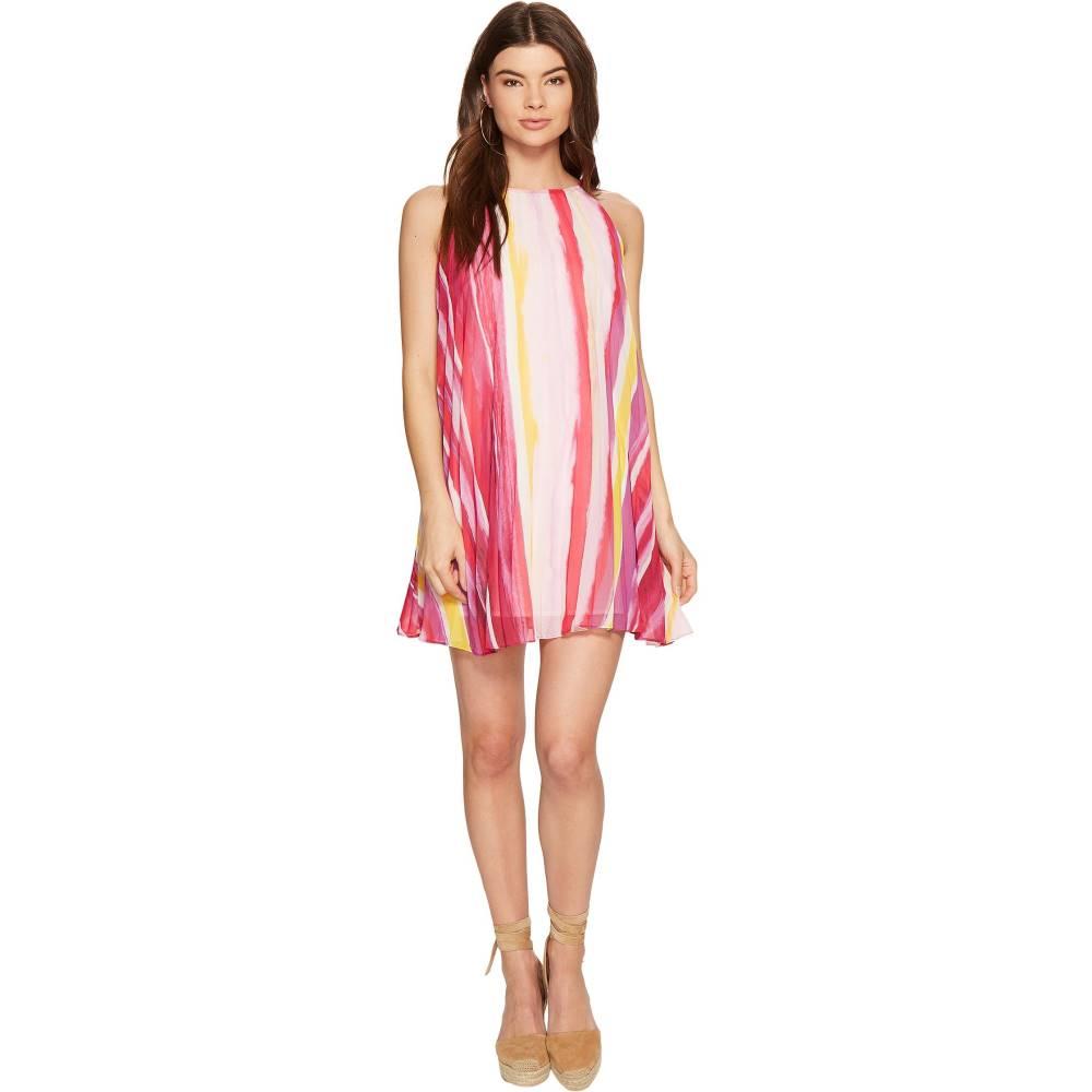ダコタ レディース ワンピース・ドレス ワンピース【Summerlyn Pleated Dress】Glow