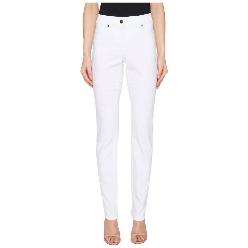 エスカーダ レディース ボトムス・パンツ【J223 Pants】White