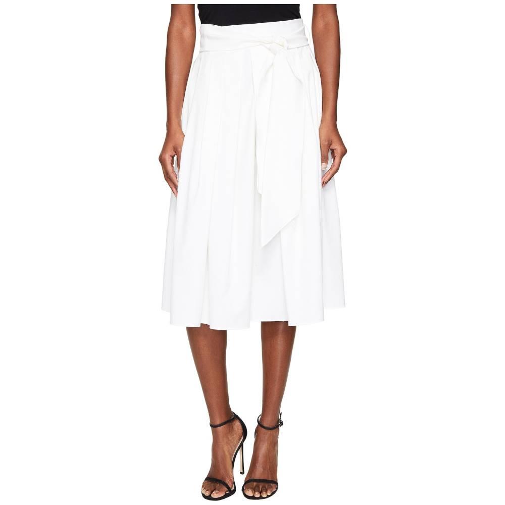 エスカーダ レディース スカート【Rissenatu Skirt】White