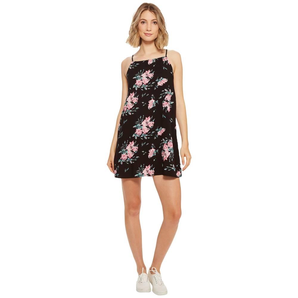 ヴァンズ レディース ワンピース・ドレス ワンピース【Marie II Dress】Summer Rose
