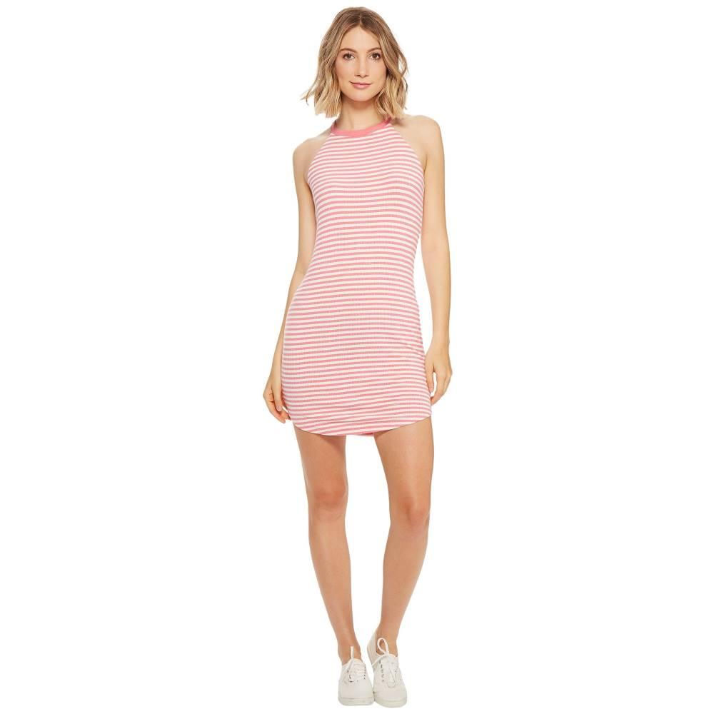ヴァンズ レディース ワンピース・ドレス ワンピース【Costa Dress】Geranium Pink