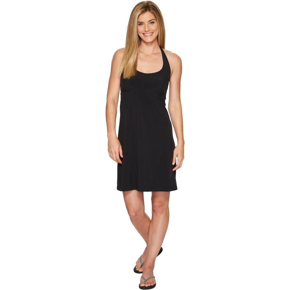 コロンビア レディース ワンピース・ドレス ワンピース【Armadale' Halter Top Dress】Black