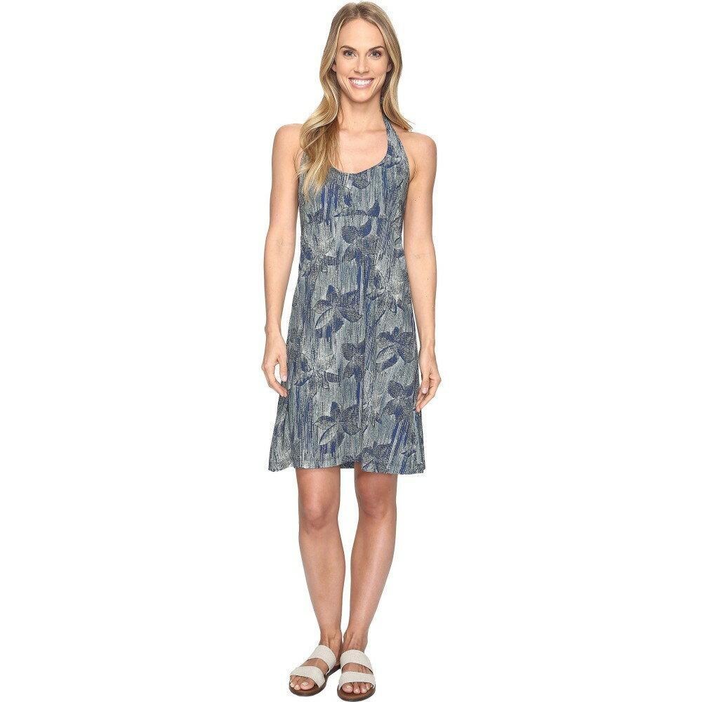 コロンビア レディース ワンピース・ドレス ワンピース【Armadale' Halter Top Dress】Sunlit Hazy Floral