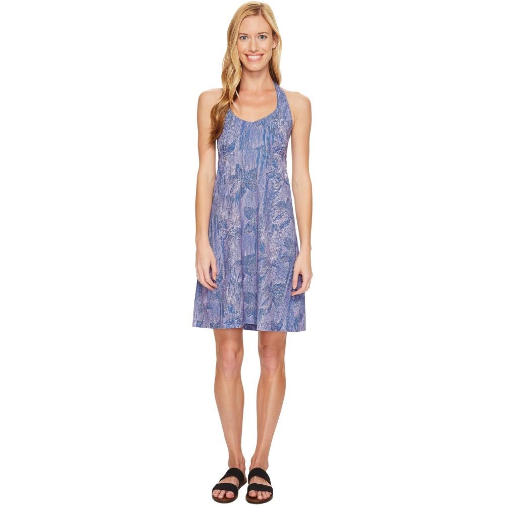 コロンビア レディース ワンピース・ドレス ワンピース【Armadale' Halter Top Dress】Bluebell Hazy Floral
