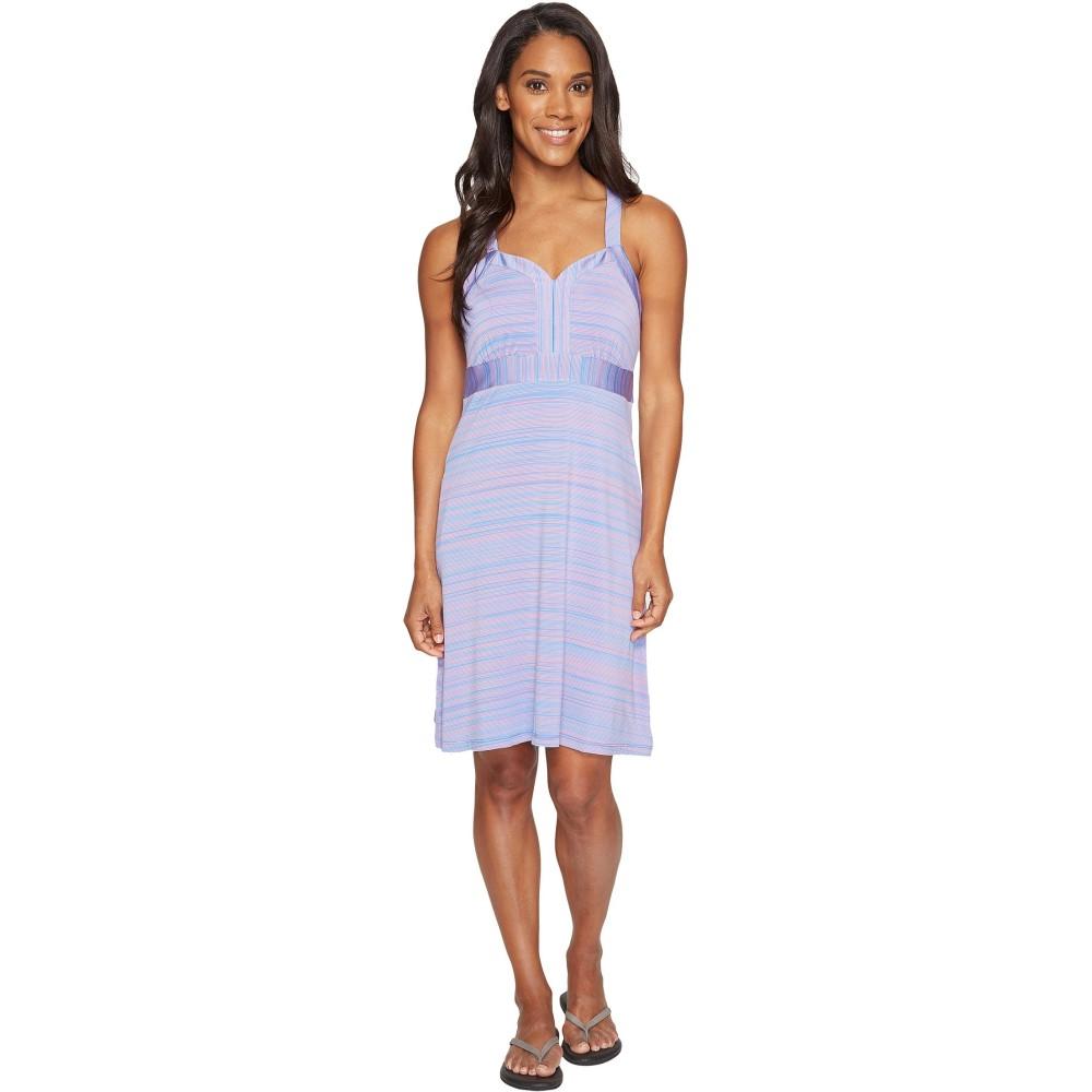 コロンビア レディース ワンピース・ドレス ワンピース【For Reel Dress】Harbor Blue