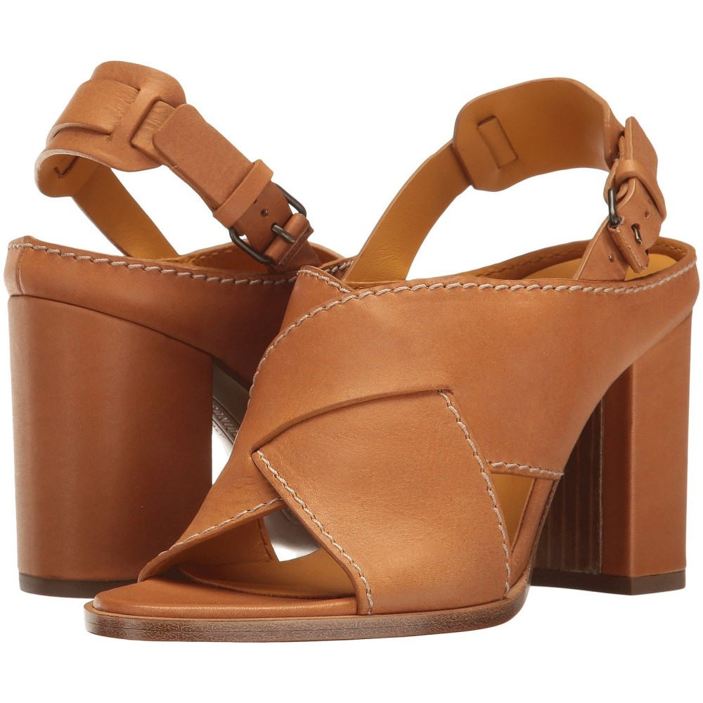 ヴェロニクブランキーノ レディース シューズ・靴 サンダル・ミュール【VB28021 05031】Brown