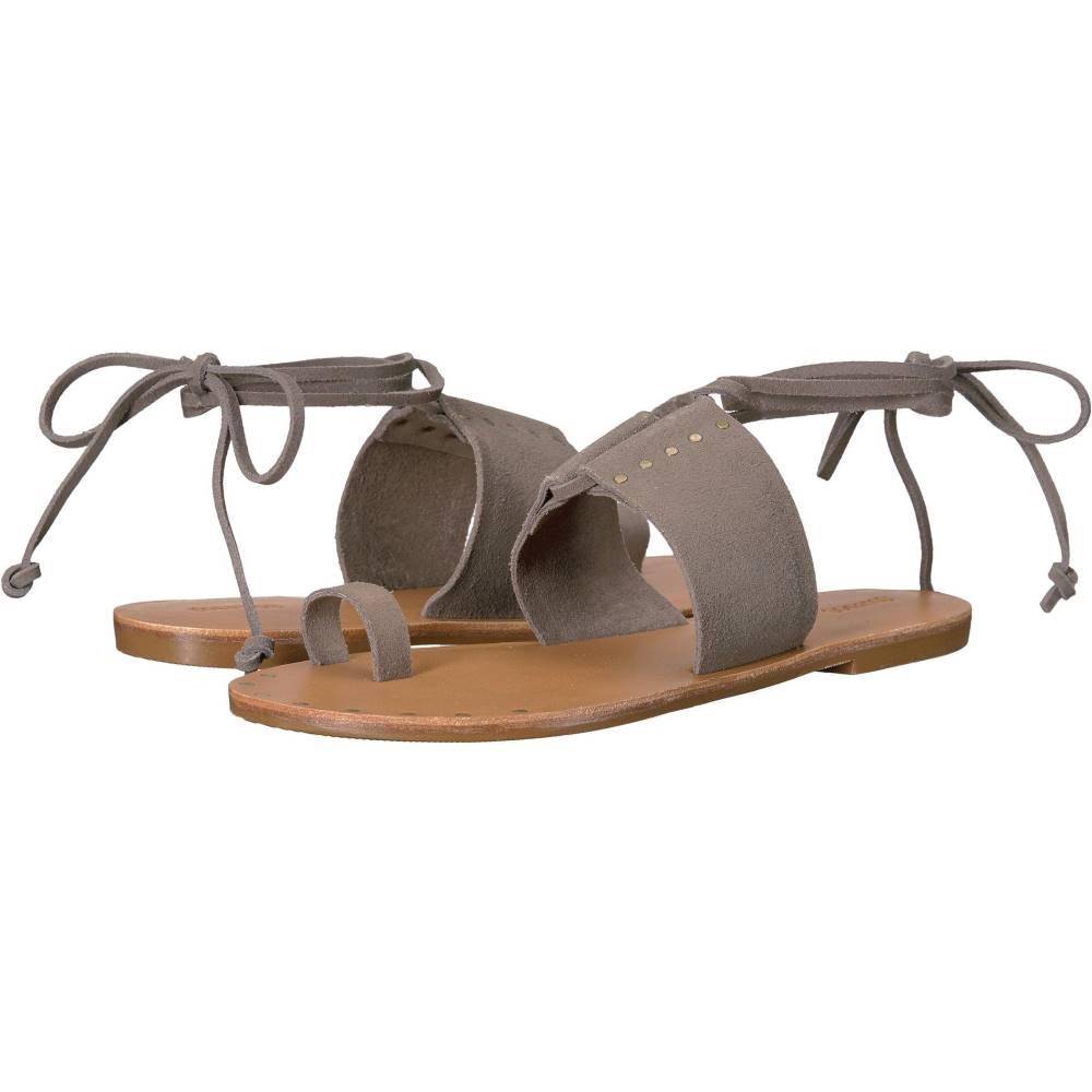 ソルドス レディース シューズ・靴 サンダル・ミュール【Milos Sandal】Dove Gray