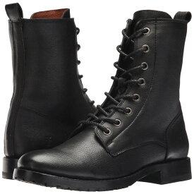 フライ レディース シューズ・靴 ブーツ【Natalie Lace-Up】Black
