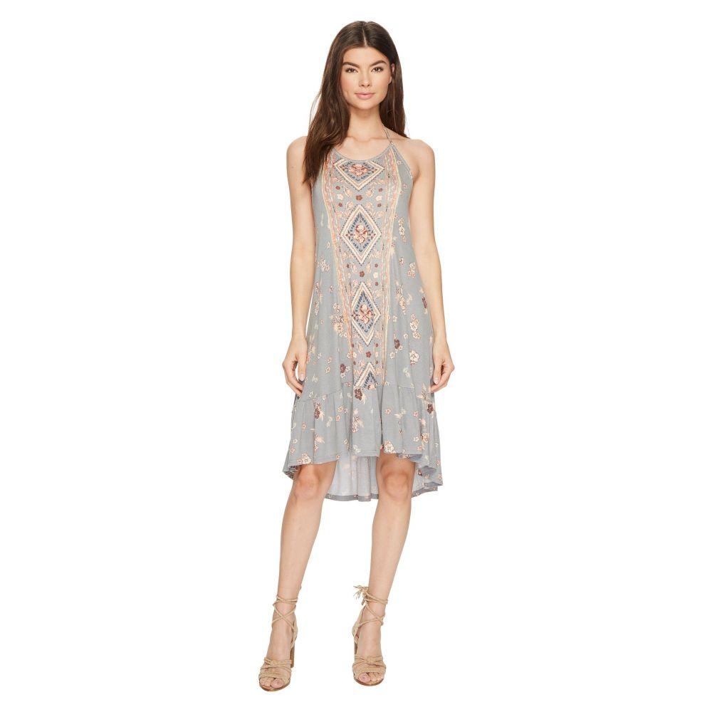 オニール レディース ワンピース・ドレス ワンピース【Sonoma Dress】Neutral Gray