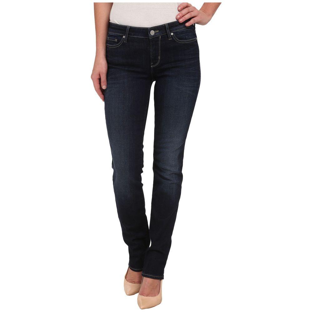 カルバンクライン レディース ボトムス・パンツ ジーンズ・デニム【Straight Leg Jeans in Dark Used】Dark Used