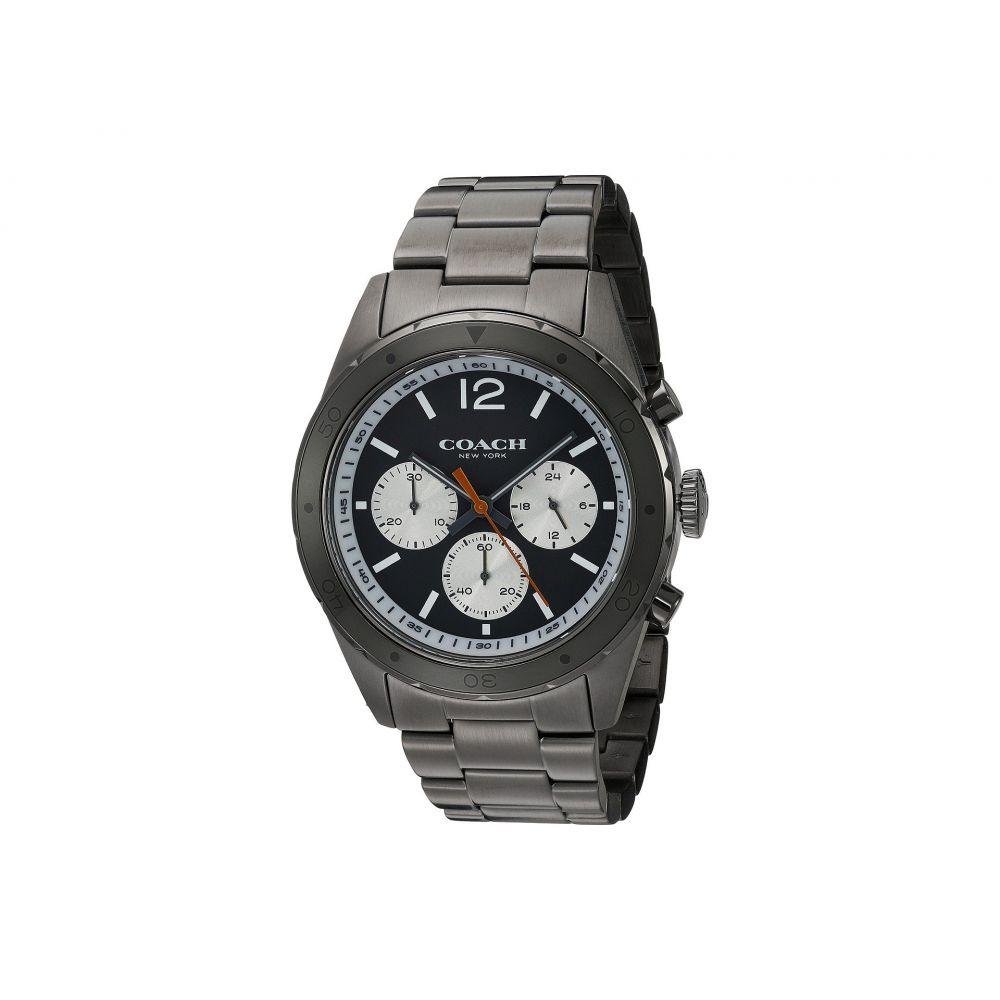 コーチ メンズ 腕時計【Sullivan Sport - 14602118】Gray