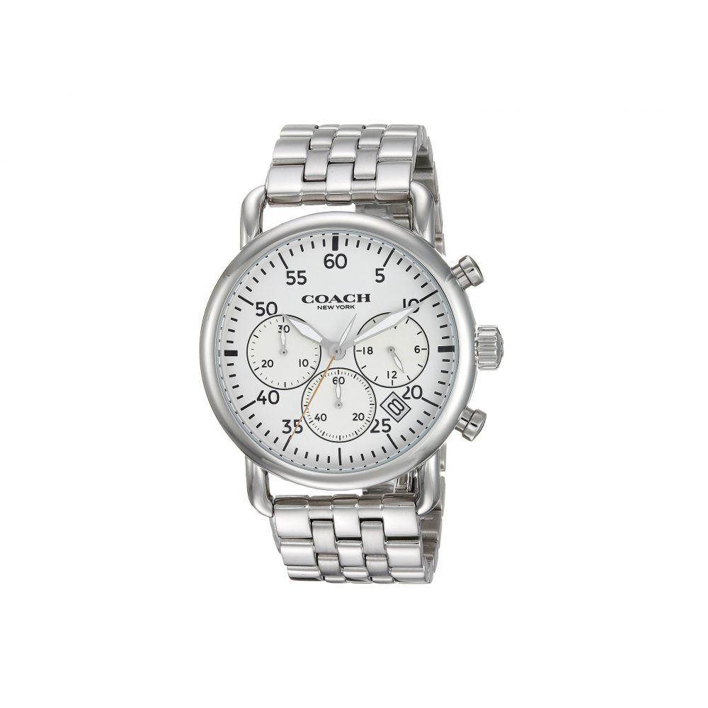 コーチ メンズ 腕時計【Delancey - 14602136】Chalk