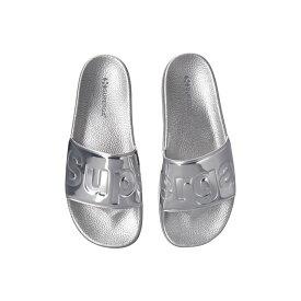 スペルガ レディース シューズ・靴 サンダル・ミュール【1908 PUMETU Slide Sandal】Silver