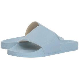 スペルガ レディース シューズ・靴 サンダル・ミュール【1914 Fglu Slide】Dusty Blue