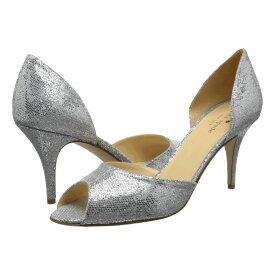 ケイト スペード Kate Spade New York レディース シューズ・靴 パンプス【Sage】Silver Starlight