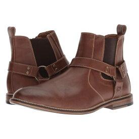 スティーブ マデン Steve Madden メンズ シューズ・靴 ブーツ【Gell 6】Cognac