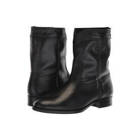 フライ Frye レディース シューズ・靴 ブーツ【Cara Roper Short】Black